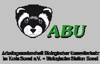 Logo Arbeitsgemeinschaft Biologischer Umweltschutz im Kreis Soest e.V