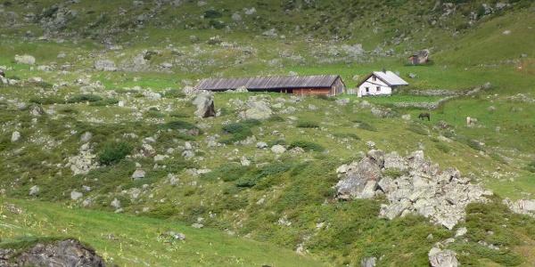 Ftan-Urschai