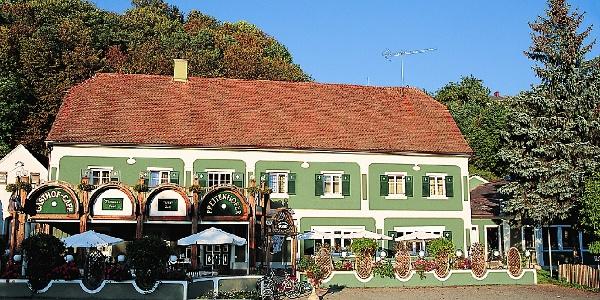 Prettenhofer- Bachwirt