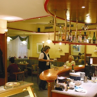 Wachmann Cafe-Konditorei
