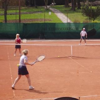 ASKÖ Tennishalle