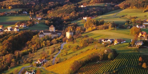 Burg Neuberg, Hartberg-Umgebung