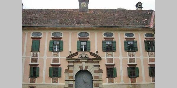 Schloss Külml