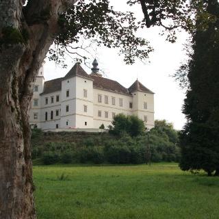Schloss Freiberg