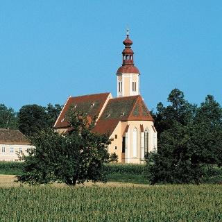 Wallfahrtskirche Maria Lebing