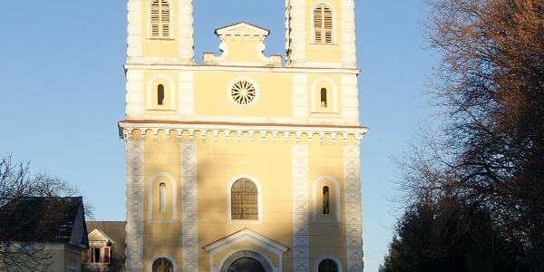 Kirche Breitegg