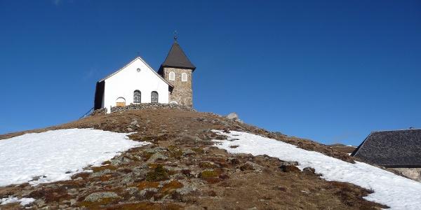 Wahlfahrtskirche Maria Schnee