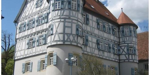 Rathaus Obersontheim