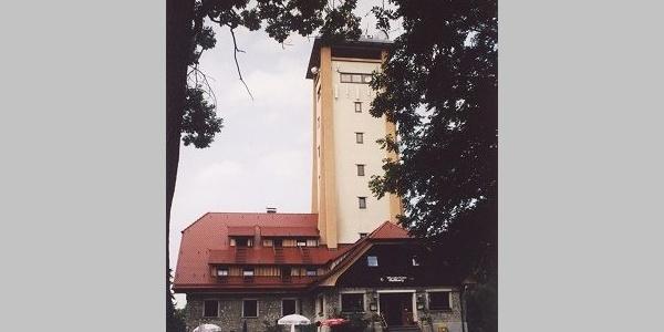 Wanderheim Roßberghaus