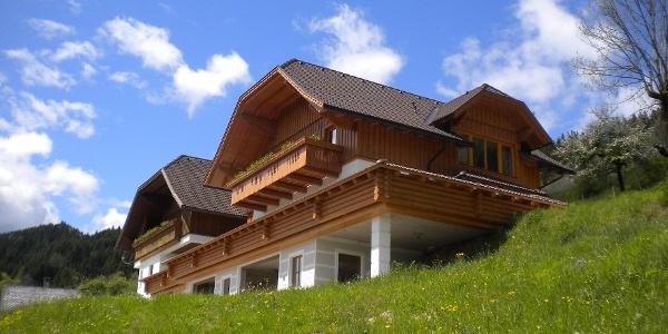 Höhenstein Stube (Copyright: Fam. Helmel)