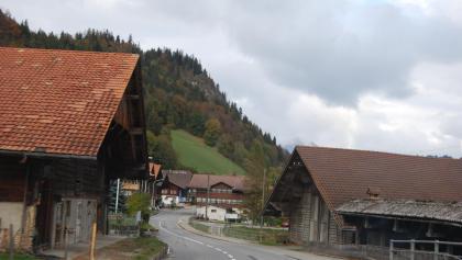 In Boltigen.