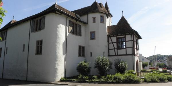 Schloss Pratteln