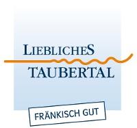 """Logo Tourismusverband """"Liebliches Taubertal"""" e.V."""