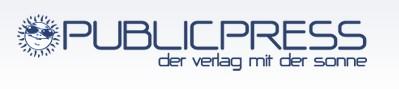 标志 Publicpress Publikationsgesellschaft mbH