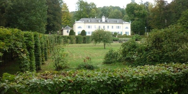 Trier Drachenhaus Mansion