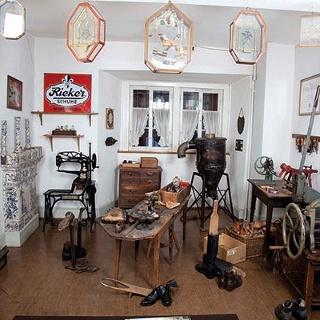 Stadtmuseum Rottweil