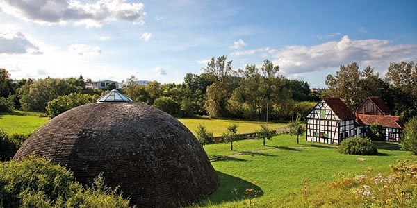 Salinenmuseum in Rottweil