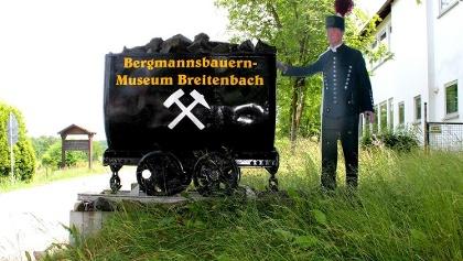 Bergmannsbauernmuseum