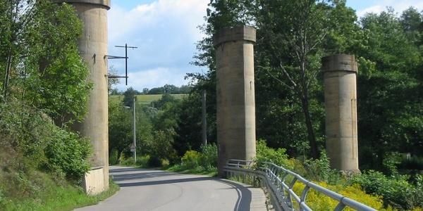 Viadukt Robschütz