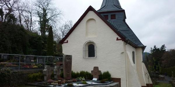 Petersberg-Kapelle