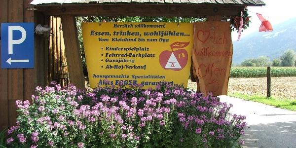 Buschenschank Egger
