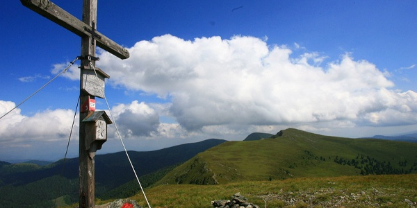 Kirbisch-Gipfel