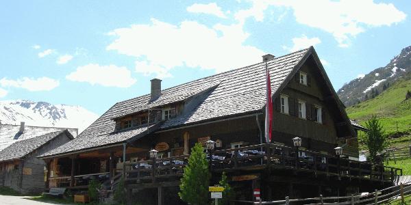 Königalm