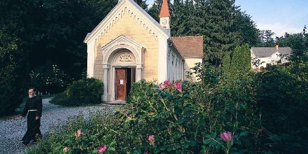 Wallfahrtskirche