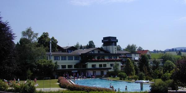Freibad Fladnitz