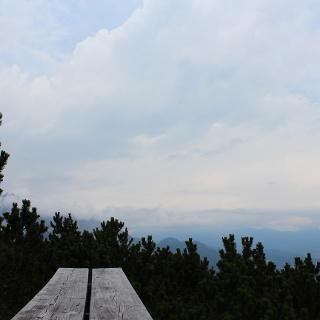 Aussichtspunkt Zäunlkopf