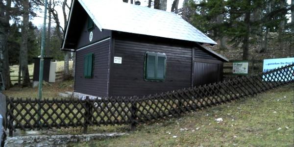Bergrettungshütte Lilienfeld