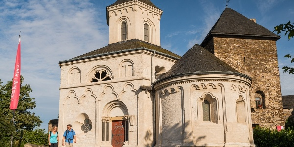 Chapel of St. Matthew, Kobern-Gondorf
