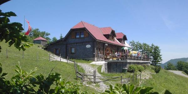 Traisner Hütte