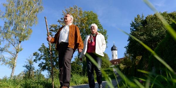 Kirchen-Rundweg