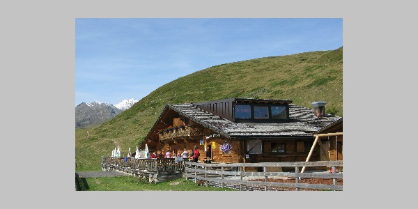 Plantapatsch-Hütte