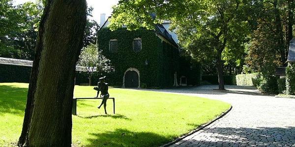 Schloss Hofeck