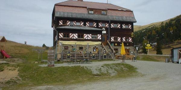 Dr. Josef-Mehrl-Hütte