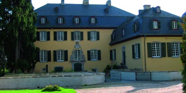 Burg Lüfteberg