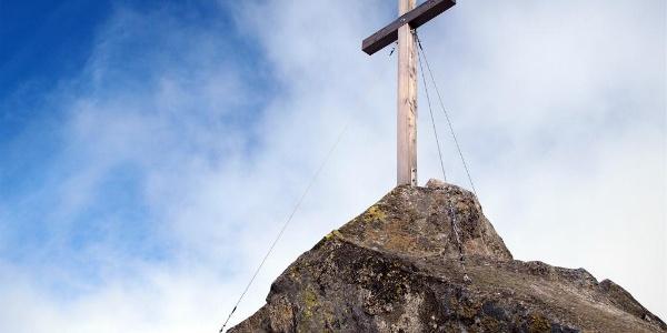 Löffelspitzkreuz 3009 m