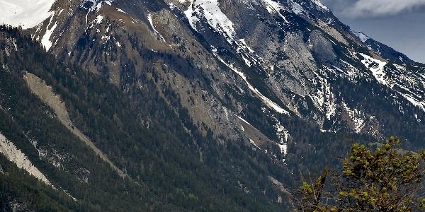Pettneu am Arlberg © TVB St. Anton am Arlberg, Foto Wolfgang Burger