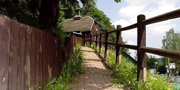 Johanngeorgenstadt, Erzgebirge, Westerzgebirge, Wandern, Biken, Bergbaulehrpfad