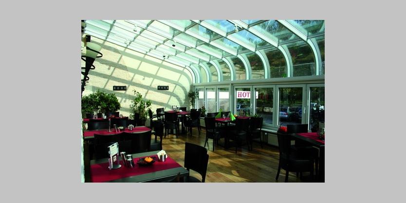 Hotel-Restaurant Haus Poock (Restaurant + Hotel