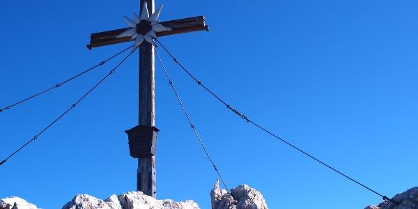 Gr. Hundstod 2594 m