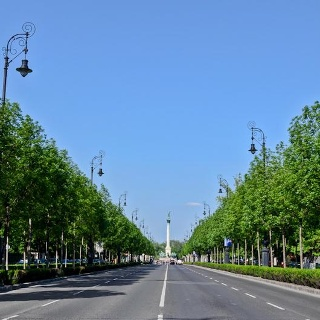 Andrássy Boulevard