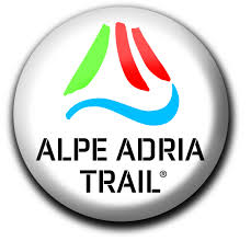 标志 Kärnten Werbung GmbH - AlpeAdriaTrail