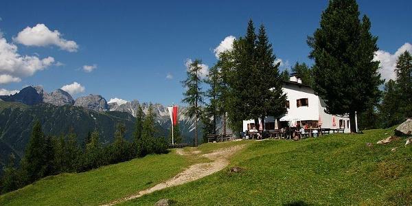 Alpengasthaus Wildeben