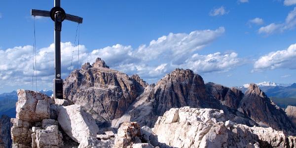 Paternkofel 2747 m