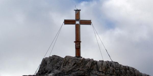 Hochbrunner Schneid 3046 m