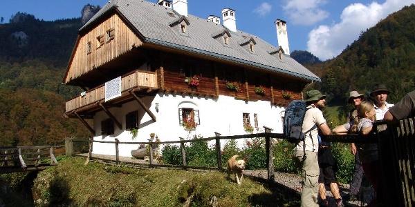 Forsthaus Bodinggraben