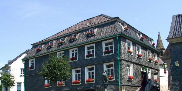 Stadtgeschichtshaus Mettmann